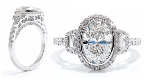 Diamond Engagement Ring Designers Atlanta Atlanta Diamond