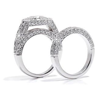Tiffany Legacy Ring Style Atlanta